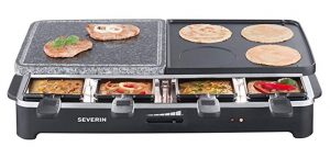 severin-raclette-multifonctions