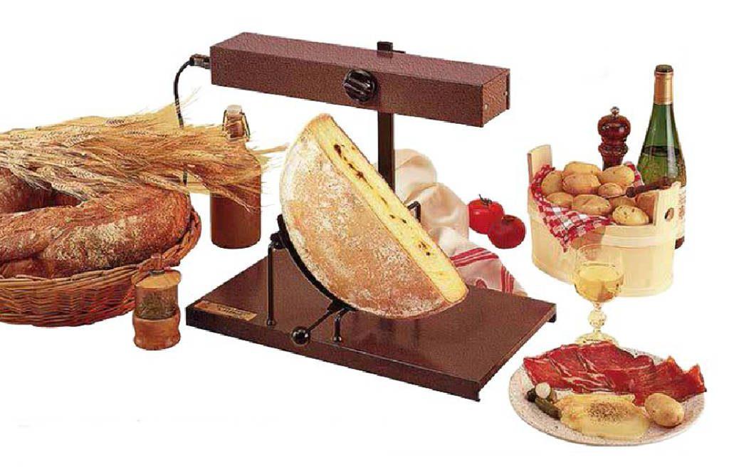 Appareil à raclette Bron-Coucke RACL-01