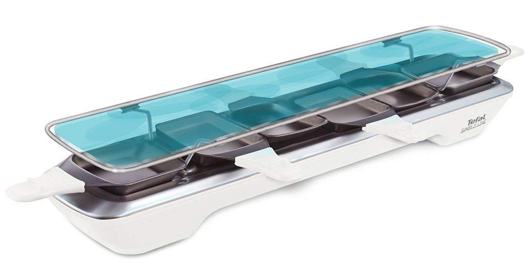 Tefal RE521116 Appareil à Raclette ambiance