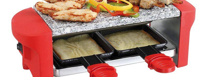 Appareil à raclette Domoclip DOC156R