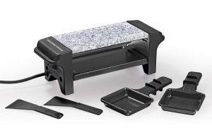 les meilleurs appareils raclette pour deux personnes. Black Bedroom Furniture Sets. Home Design Ideas