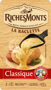 Raclette Richesmont